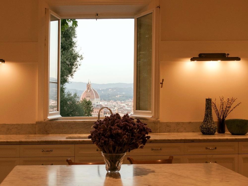 Cucina Villa Belvedere - Cucina Villa Belvedere