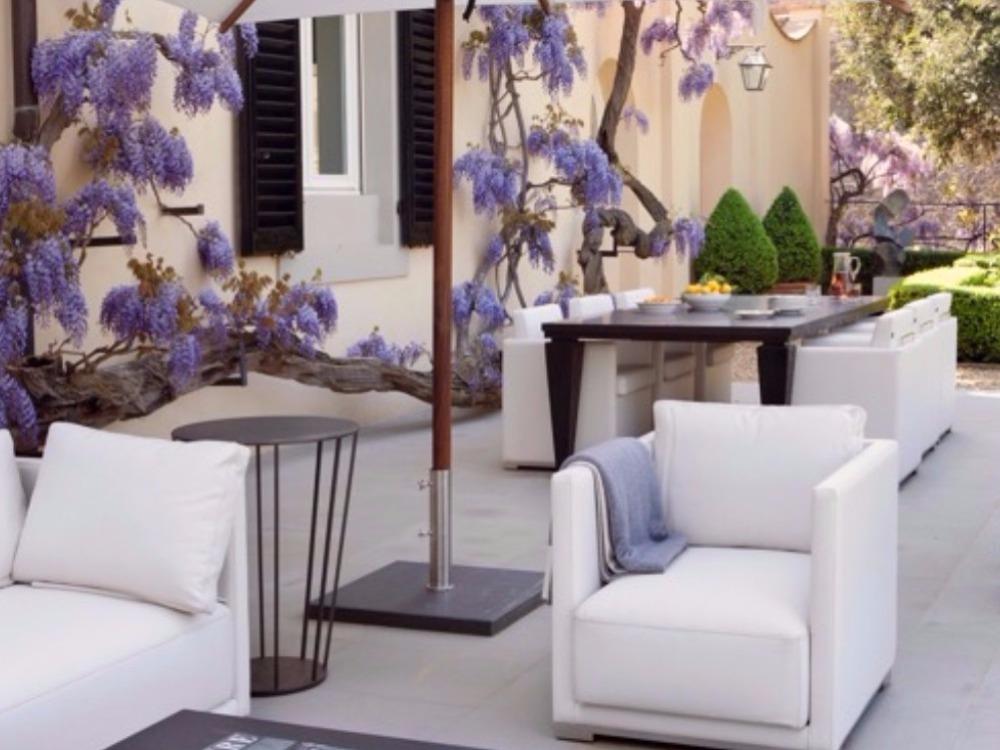 villa panoramica Belvedere - Area Relax