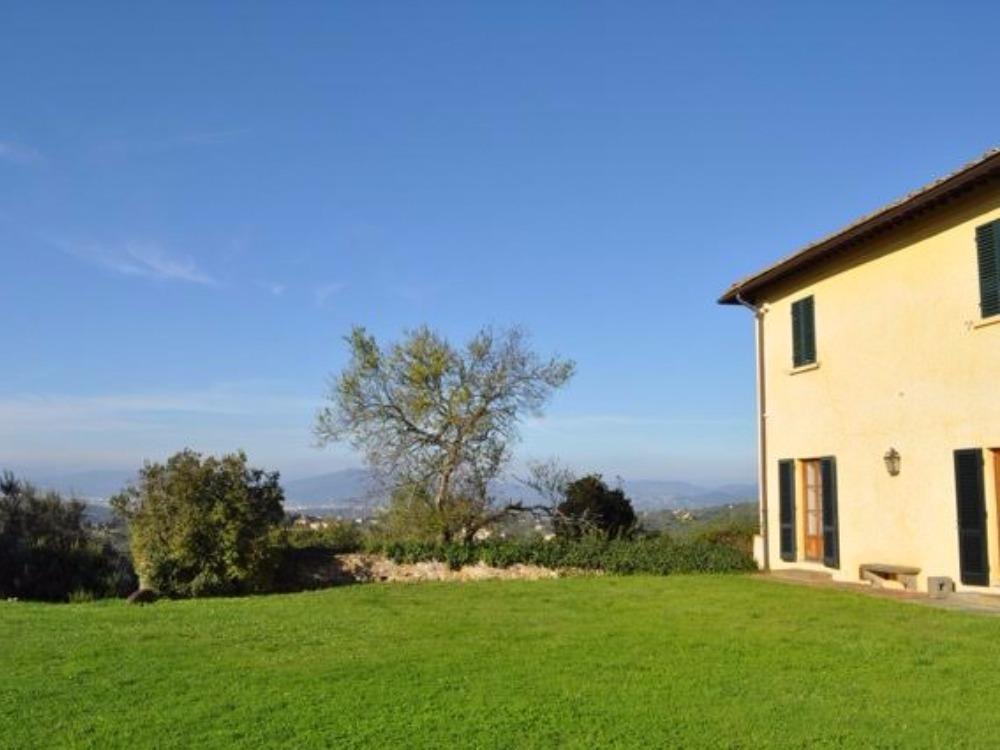 IMPRUNETA appartamento in Villa - Prato panoramico
