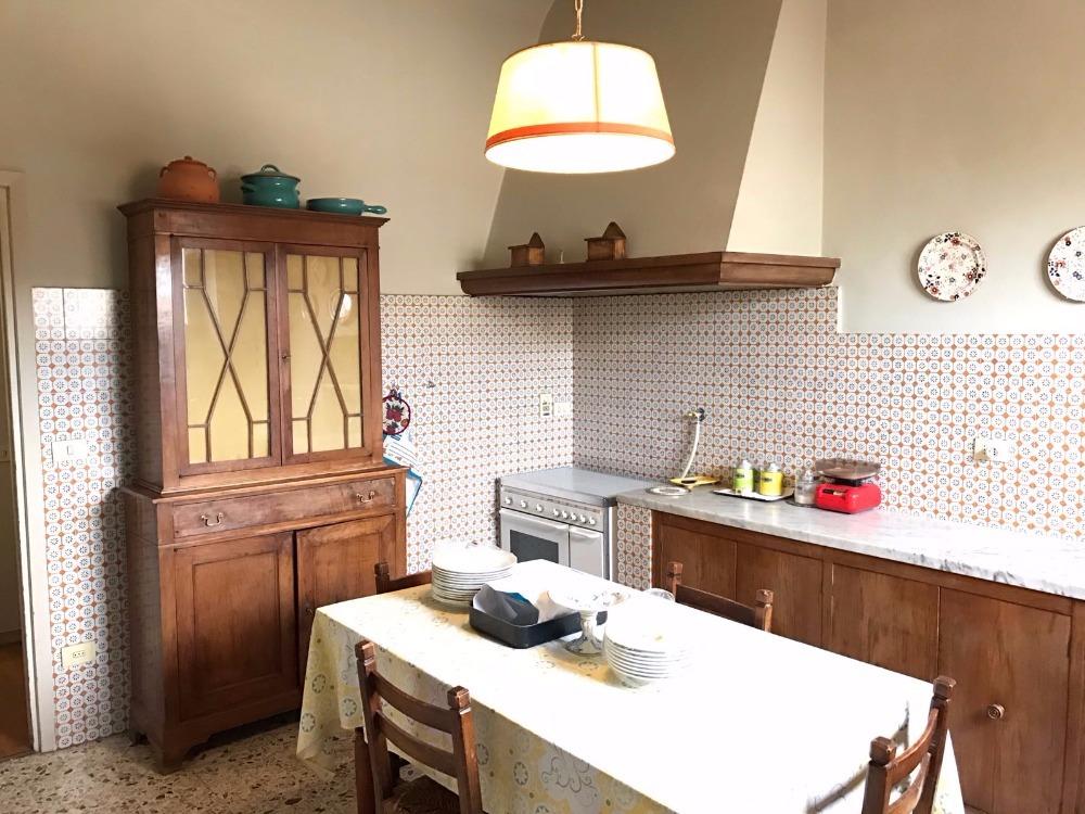 Piazza Poggi - Cucina abitabile