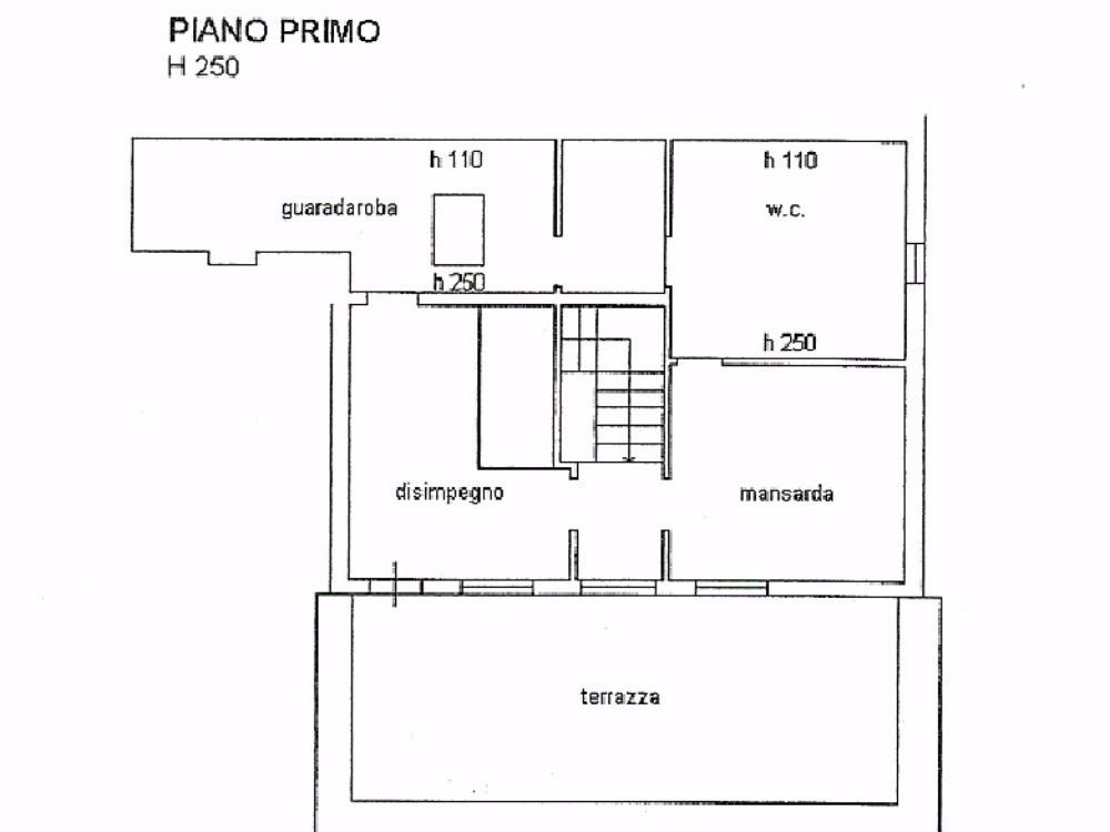 Porta Romana - Piano Primo