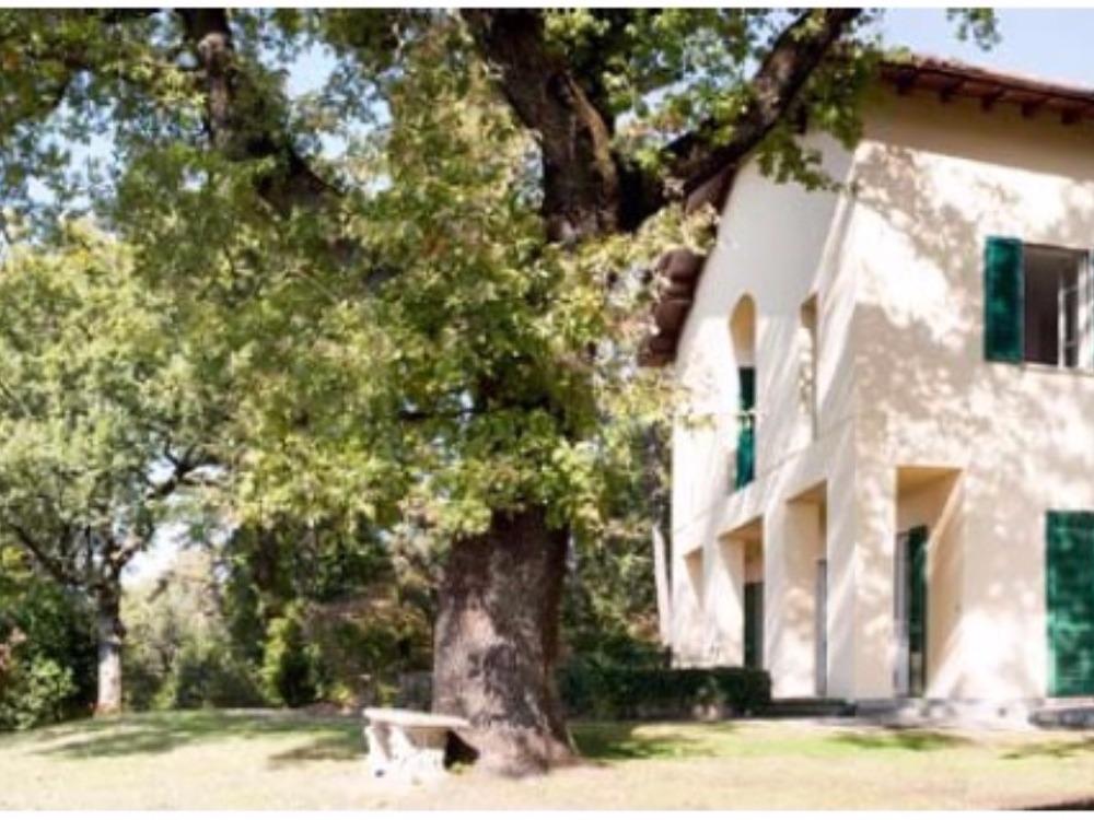 Fiesole Bosconi - Villa con giardino