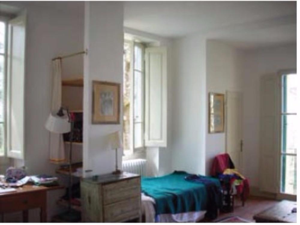 Fiesole terrazzo e giardino Porzione Villa - Camera Studio