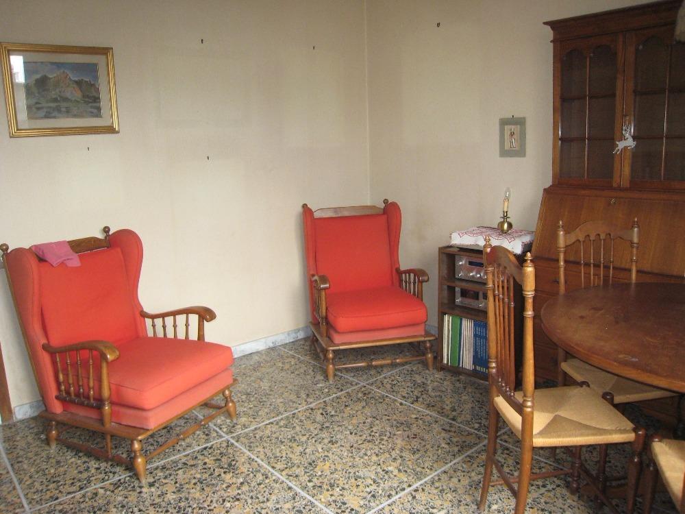 Vittorio Emanuele - Soggiorno