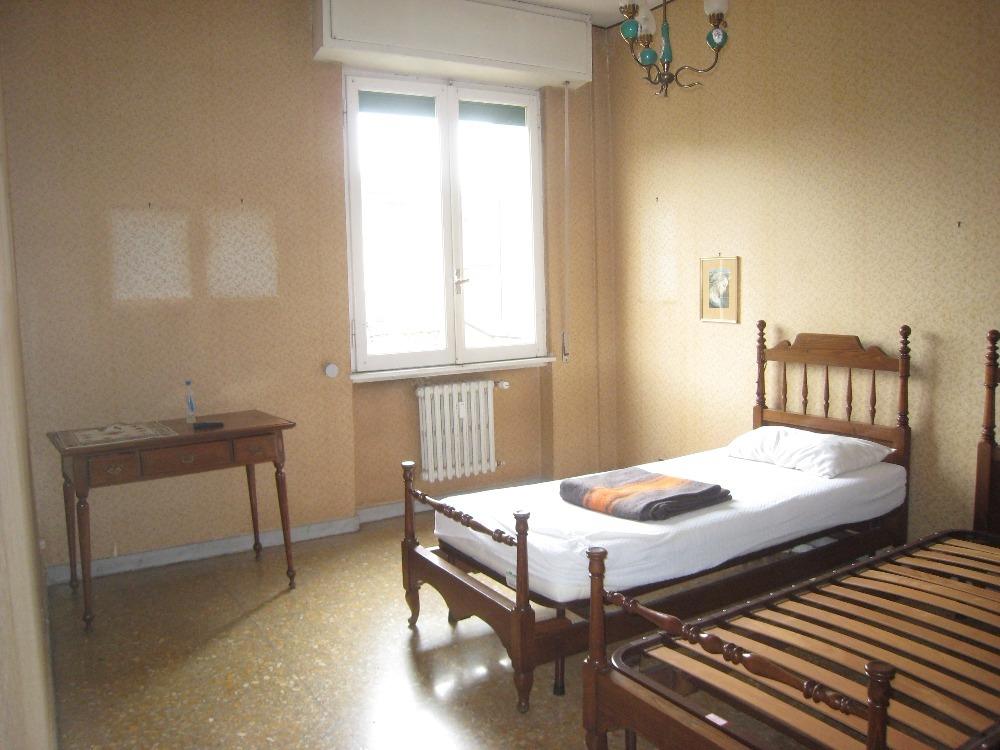 Vittorio Emanuele - camera grande